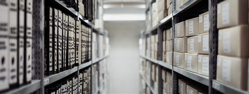 The State Archives